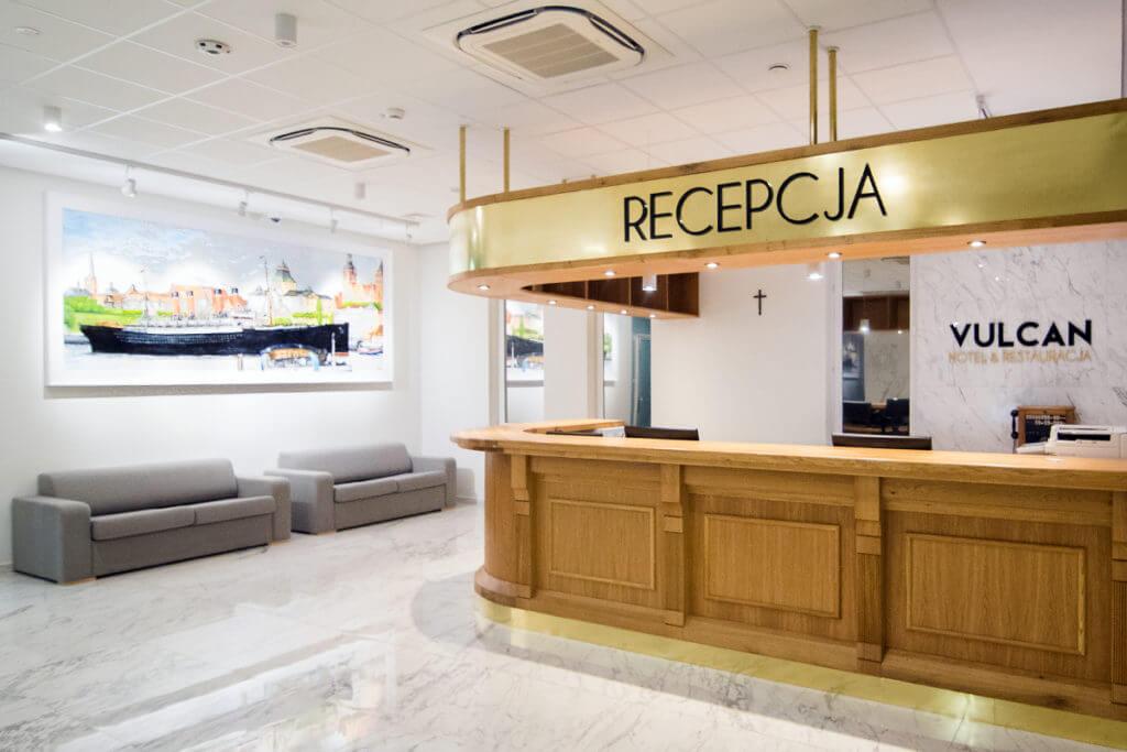hotel vulcan recepcja 1024x683