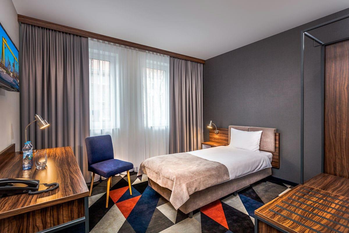 Pokój Hotel Vulcan